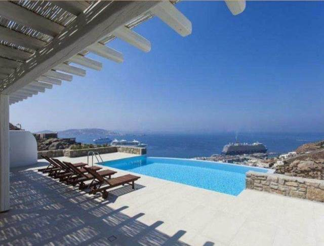(For Sale) Residential Villa || Cyclades/Mykonos - 230 Sq.m, 4 Bedrooms, 1.550.000€