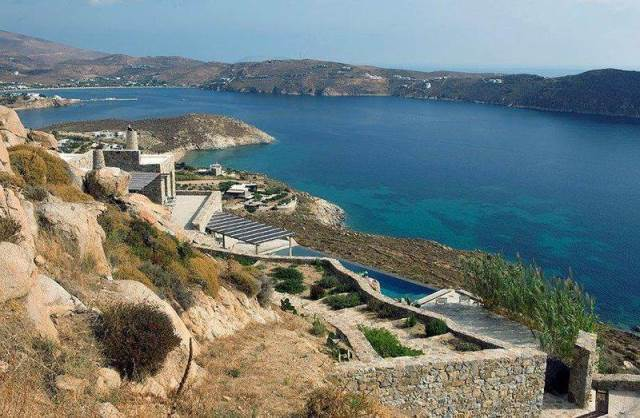 (For Sale) Residential Villa || Cyclades/Serifos - 250 Sq.m, 5 Bedrooms, 1.250.000€