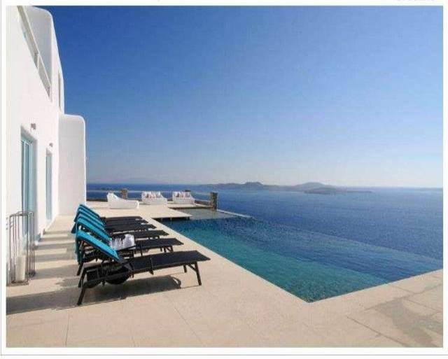 (For Sale) Residential Villa || Cyclades/Mykonos - 500 Sq.m, 7 Bedrooms, 5.500.000€